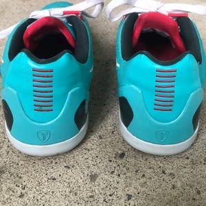 Nike Shoes - Nike Koboe Black Mamba Dusty cactus size 5